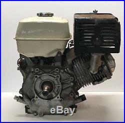 Honda GX390 13HP Side Shaft