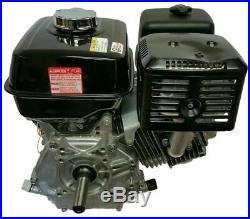 Honda GX390 13 HP Horizontal Shaft Motor Engine Pressure Washers 1 Shaft