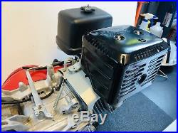 Honda GX390 390 GX Motor Engine 1 Horizontal Shaft. Electric Start NEW