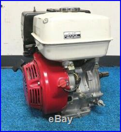 Honda GX390 Gas Engine 13HP 1 Shaft