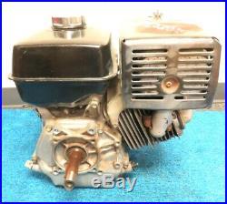 Honda GX390 Gas Engine 13HP 1 Shaft