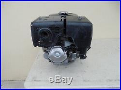 Honda GX390 Gas Engine 13HP 1 Shaft and tapped