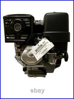 Honda GX390 QA 13 HP Horizontal Shaft Motor Engine Pressure Washers 1 Shaft