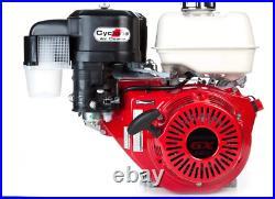 Honda GX390 QC9 Gas Engine withHorizontal Crank Shaft