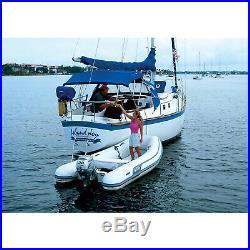 Honda Marine BF20 20 HP Engine 20 Shaft Gas Powered Outboard Motor