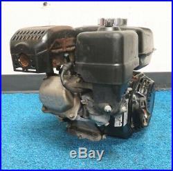 Honda gx160 5.5hp gas engine 3/4shaft