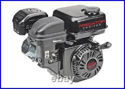 Horizontal Shaft Gas Engine Mower Log Splitter Mini Bike Go-Kart 212 CC 6.5 HP