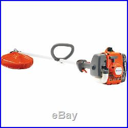 Husqvarna Straight Shaft String Trimmer- 28cc Engine 17in Cutting Width #129L