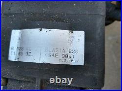 Hypro 9910-D403GRGI Diaphragm Sprayer Pump 3/4 Shaft Gas Engine
