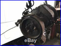 Ihc T495 Transmission With Brake Shaft A40285c2 Fits 404-446 Gas Engine 5 Speed