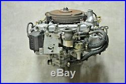 John Deere 285 Complete Engine Kawasaki FD590V 18HP Vertical Shaft