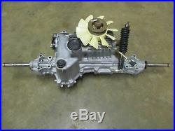 John Deere Complete Engine Kohler CV15S 15HP Vertical Shaft
