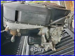 John Deere Kawasaki FC540V 17hp Vertical Shaft Engine FREE SHIPPING F710