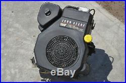 John Deere LT150 Complete Engine Kohler CV15S 15HP Vertical Shaft