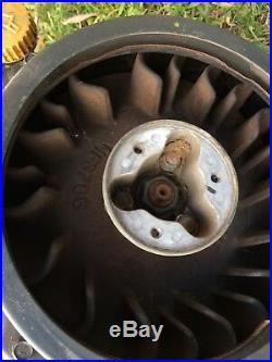 John Deere LX172 Complete Engine Kawasaki FC420V 14HP LX176 GT242 Vertical Shaft