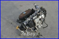 John Deere LX178 Complete Engine Kawasaki FD440V 15HP Vertical Shaft