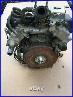 John Deere LX178 Kawasaki FD440v Liquid Cooled Vertical Shaft Engine Long Block