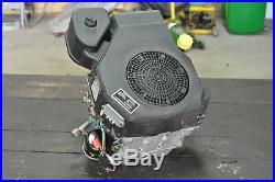 John Deere LX266 Complete Engine 16HP Kohler CV460S Vertical Shaft