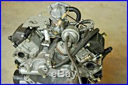 John Deere LX279 Engine Kawasaki FD501V 17HP Vertical Shaft LX289