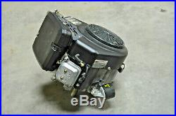 John Deere SST16 Complete Engine B&S 303777 16HP Vertical Shaft LT166