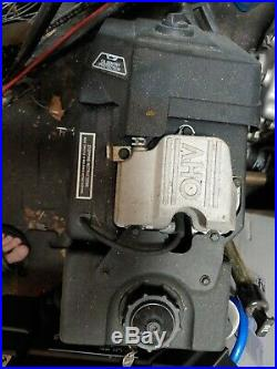 KOHLER Command 12.5S PRO Horizontal Shaft Electric Start Engine new