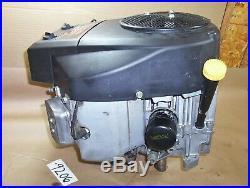 Kawasaki 22hp Vertical Shaft ENGINE FH641V CS15 1 1/8 X 4 3/8 Shaft