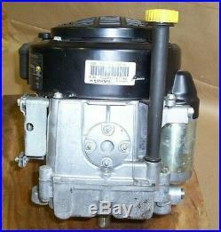 Kawasaki 9hp Vertical Shaft ENGINE FC290V-CS10 1 Shaft John Deere SRX75 SRX85