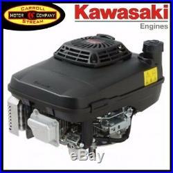 Kawasaki FJ180V-M11 179cc 25mm Vertical Shaft Gas Engine New Authorized Dealer