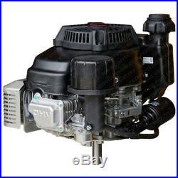 Kawasaki FJ180V-M22 179cc 25mm Vertical Shaft Gas Engine New Authorized Dealer