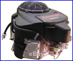 Kawasaki FR651V R ENGINE For WRIGHT STANDER 21.5 HP 1shaft x 3 5/32 NEW