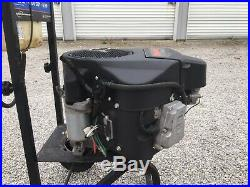 Kawasaki FR691V-as17 23hp Low Hours 70 Total Hours On Engine 1 Shaft