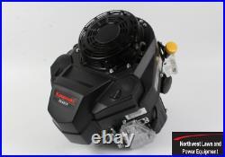 Kawasaki FS481V-S01-S 14.5hp Vertical 1x3-5/32Shaft, Recoil Start Engine