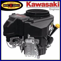 Kawasaki FS600V-S25 18.5 HP 1 Vertical Shaft Gas Engine New Authorized Dealer