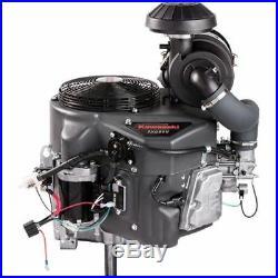 Kawasaki FX691V-S00 22 HP 1-1/8 Vertical Shaft Gas Engine New Zero Turn Motor
