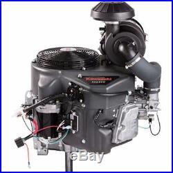 Kawasaki FX691V-S06 22 HP 1-1/8 Vertical Shaft Gas Engine New Zero Turn Motor