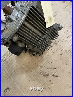 Kawasaki FX730V-CS09-R Shaft Engine Short Block Cylinder