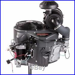 Kawasaki FX730V-S00 23.5 HP 1-1/8 Vertical Shaft Gas Engine New Zero Turn Motor