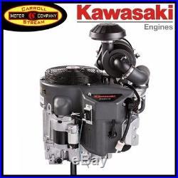 Kawasaki FX801V-S00 25.5 HP 1-1/8 Vertical Shaft Gas Engine New Zero Turn Motor