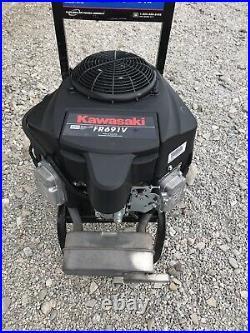 Kawasaki fr691v-bs17 23hp 1 x 3- 5/32 Shaft 60hrs