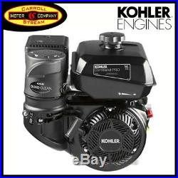 Kohler CH440-3149 14HP Engine Small Gas Replaces CH4403011 Side Shaft Pull Start