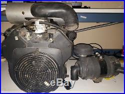 Kohler Command 20 hp Vertical Shaft Engine