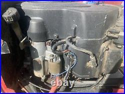Kohler Command 20hp Good Running Engine Motor Cv20s 1 Shaft