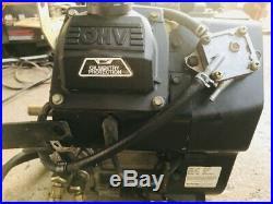 Kohler Command CH18 Engine 18HP Horizontal Shaft Electric Start Used Cub Cadet