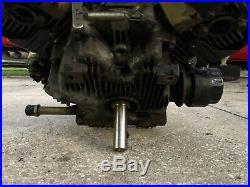 Kohler Command CV730S 25hp Vert. Shaft ENGINE 1 X 3 3/16 John Deere G100