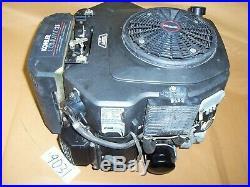 Kohler Command CV730V 0006 25hp Vert. Shaft ENGINE 1 X 3 3/16 John Deere G100