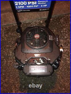 Kohler Command Cv725 69539 25hp Vertical Shaft 1x3 Only 280hrs Tuned Up