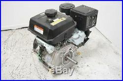 Kohler Command Pro 14 HP 429cc 1 Horizontal Shaft Gas Engine