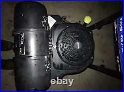 Kohler Command Pro Cv732-3015 23hp Verticle Shaft 1Dx3 5/32 L 240hrs Tuned Up