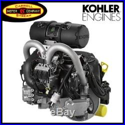 Kohler Command Pro EFI ECV880 33HP ECV880-3001 Vertical Shaft Small Gas Engine