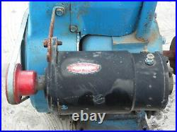 Kohler Engine Model K241 10HP Cast Iron Engine Horizontal 1 Shaft